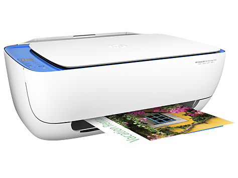 Máy in phun màu HP DeskJet IA 2135 All-in-One Printer (In, Copy, Scan)