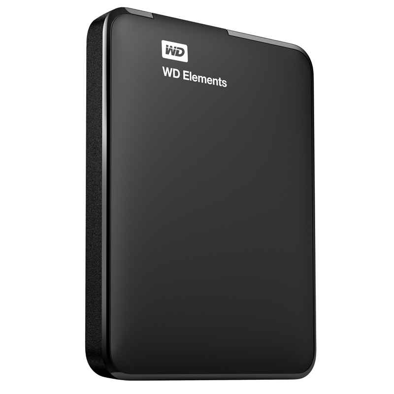 Ổ cứng di động 1TB Western Digital Element USB3.0